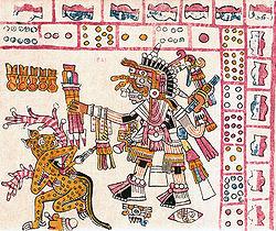 kodeks Azteków