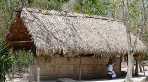 chatka Majów