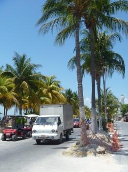 Isla Mujeres I