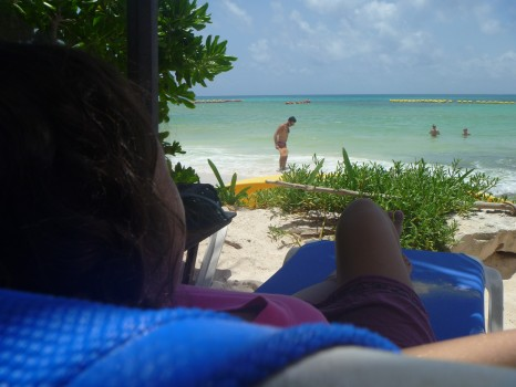 Playa Del Carmen, Hotel Fusion
