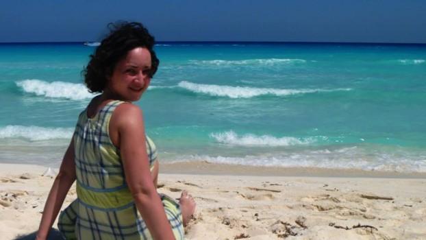 Cancun morze
