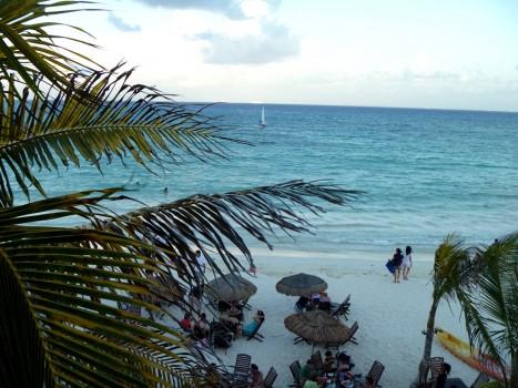 Hotel Fusion Beach 1