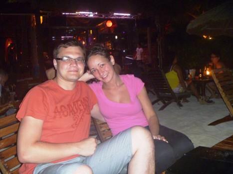 Hotel Fusion Beach 2