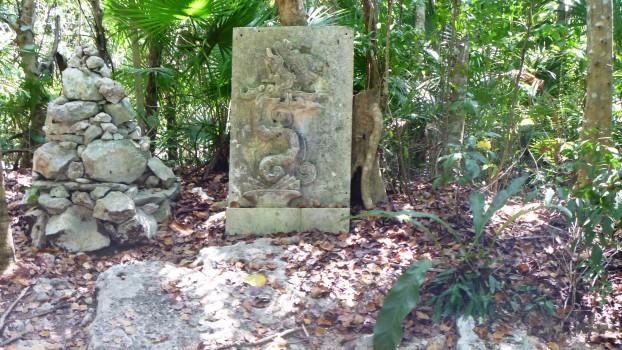 cenote azul 1