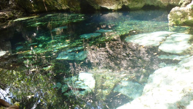 cenote azul 2