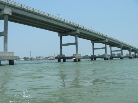 3-km most