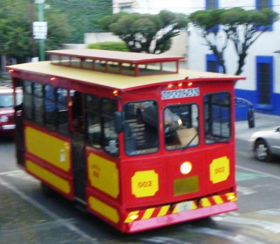 tramwaj 1