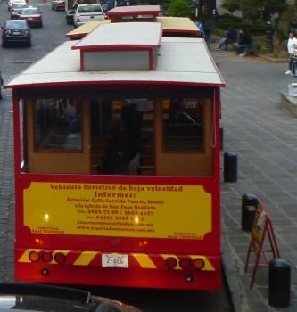tramwaj 2