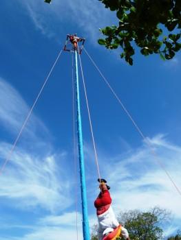 voladores w Tulum 3