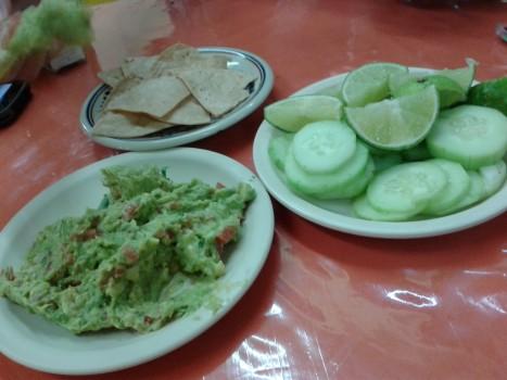 dodatki do tacos