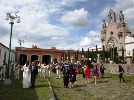 wesele w haciendzie 1