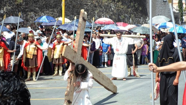 Droga Krzyżowa 3