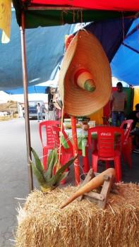 Feria, Apan 2