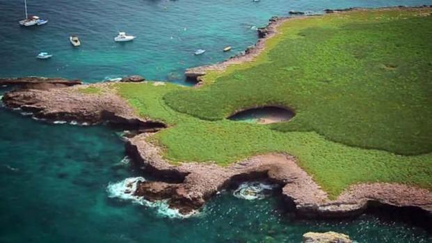 Playa Escondida Islas Marietas 1