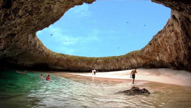 Playa Escondida Islas Marietas 4