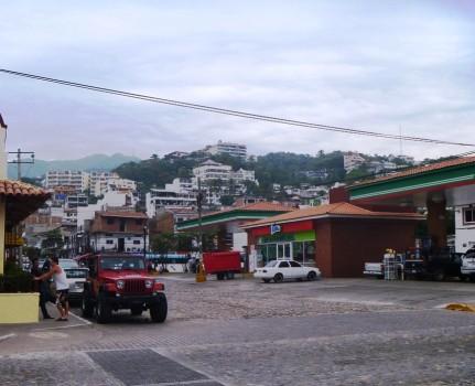 Puerto Vallarta spacer 4