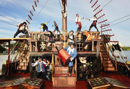 pirate ship 1