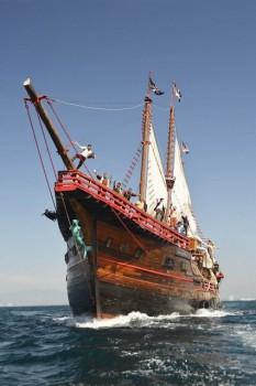 pirate ship 3