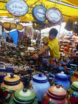 Tonala - ceramika