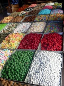 Tonala - meksykańskie słodycze