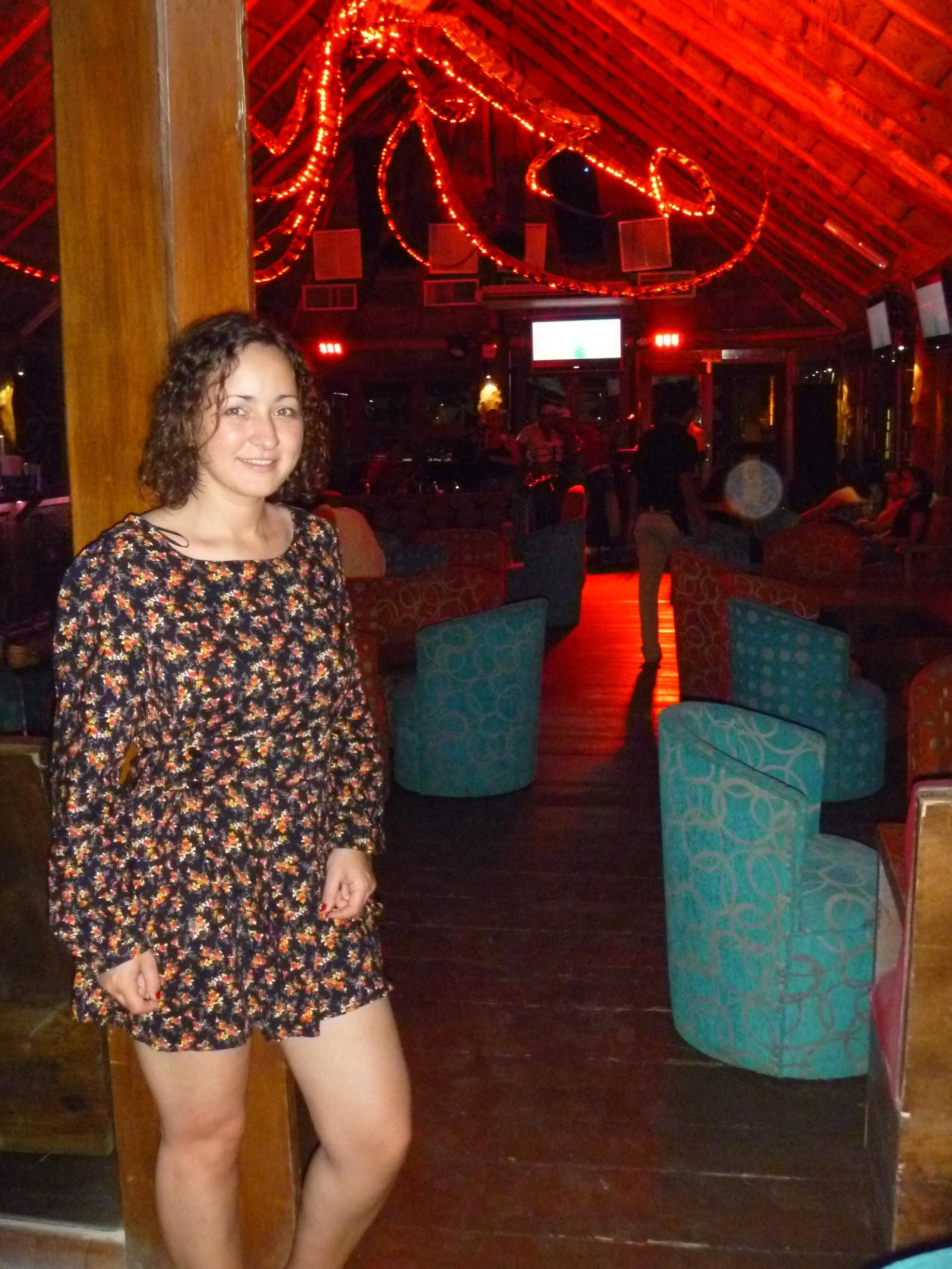 live music - Playa del Carmen