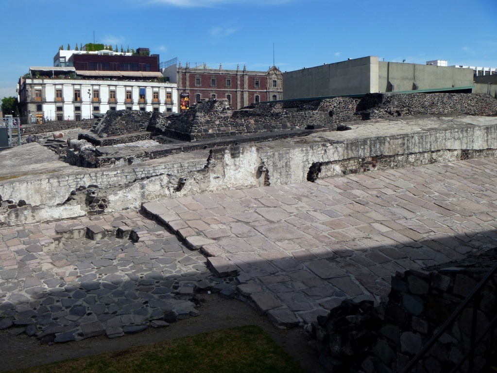 Templo Mayor